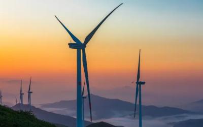 Nou rècord: El 7% de l'electricitat mundial procedeix de l'eòlica segons la WWEA