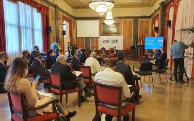 El sector industrial catalán manifiesta el riesgo de desindustrialización y desinversión por la parálisis en la transición energética en Catalunya
